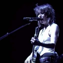 Music Friday: In '2000 Miles,' The Pretenders' Chrissie Hynde Sings About Diamonds Sparkling in the Snow