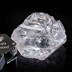Government of Botswana Calls 'First Dibs' on Exceptional Diamond Discoveries